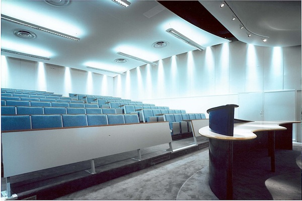 Refurbished Lecture Theatre